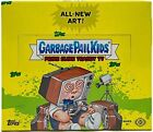 Garbage Pail Kids Prime Slime Trashy TV Hobby Box Topps 2016
