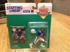1995 STARTING LINEUP NFL Marshall Faulk Indianapolis Colts Football Kenner SLU