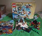 Lego Pirate Sets, 6241, 6262 with instructions.