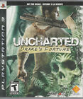 Uncharted 1,2 & 3 Bundle (Playstaion 3)