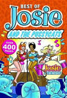 The Best of Josie and the Pussycats by Archie Superstars.