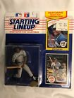 1990 Kenner's Starting Lineup Jesse Barfield NY Yankees