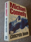 Michael Connelly THE CONCRETE BLONDE orion hardback 1st first edition crime
