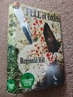 Rare early Reginald Hill FELL OF DARK 1st first edition collins crime club 1971