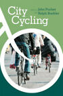 City Cycling (Urban and Industrial Environments) by John Pucher.