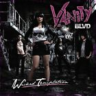 Vanity Blvd - Wicked Temptation [CD New]