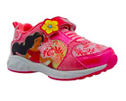 Disney Toddler  Girls Elena Of Avalor Sneakers Pink Sparkle Size 9 Toddler NEW