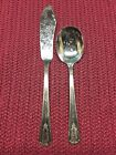 Sugar Spoon 1935 SHELTON Silverplate Oneida
