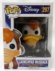 Funko Pop Darkwing Duck Vinyl Figures 26