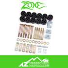 Zone Offroad 125 Body Lift Kit 87 95 Jeep Wrangler YJ J9121