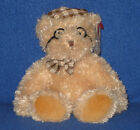 TY PAPA 2007 the BEAR BEANIE BABY - MINT with MINT TAGS  - TY EXCLUSIVE
