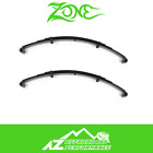 Zone Offroad 2 Front or Rear Leaf Springs Pair 87 95 Jeep Wrangler YJ J0200