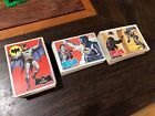 1966 TOPPS BATMAN BLACK 55 CARD SET + 40 44 red 36 44 Blue nearly a complete set