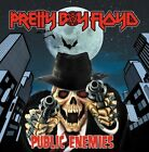 Public Enemies PRETTY BOY FLOYD CD ( FREE SHIPPING)
