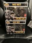 Funko Pop Mad Max Fury Road Vinyl Figures 13