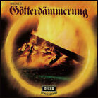 Sir Georg Solti Wagner Gotterdammerung 4 SACD (Vinyl Size Package) w/Tracking