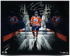CONNOR McDAVID Signed Inscribed
