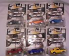 Lot of 6 Hot Wheels G Machines 69  70 Chevy Camaros 150 Scale Die cast MIB