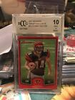 Andy Dalton Cards, Rookie Card Checklist and Autographed Memorabilia Guide 9