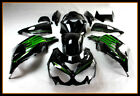 ABS Fairing Bodywork Panel Kit Set Fit For KAWASAKI ZX14R/ZZR1400#Delivery Fast