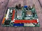 ECS Desktop Motherboard G41T M7 w Core 2 Duo E7500 293GHz CPU Included