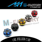 Motorcycle Engine CNC T-Axis OIL Filler Cap Fit Cagiva Raptor 1000 650  All Year
