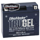 Bikemaster TruGel Battery Ducati Monster S4R S Testastretta (2008)