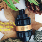 SPICEBOMB EXTREME VIKTOR & ROLF POUR HOMME Parfum Sample FREE SHIPPING