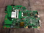 Toshiba Satellite L505D Motherboard V000185210 w AMD Turion x2 RM 74 22GHz CPU