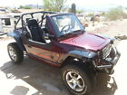 2012 Oreion Reeper 4x4 Off Road and Street Legal UTV w Clear Title 1682 Miles