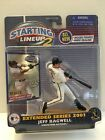 2001 Starting Lineup Baseball Jeff Bagwell (Extended)
