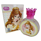 Disney Princess Belle 3.4 oz Eau de Toilette Spray For Girls