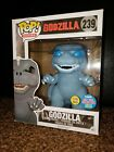 Funko Pop! Godzilla #239 GITD, NYCC 2015, rare, hard to find