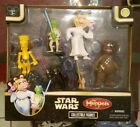 💥THE MUPPETS Star Wars Convention Disney Park Exclusive Box*VAULTED* Funko Pop