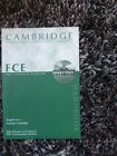 testen examen FCE Cambride first certificate in English Handbook