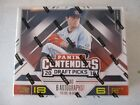 2018 Contenders Baseball Factory Sealed 18 Pack Hobby Box 6 Autos