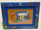 LEGO 850707 Pirate Picture Frame Photo Frame HARD TO FIND New Sealed