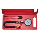 Gasoline Engine Compression Test Kit Car Cylinder Gauge Tester Tool Set Wcase
