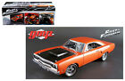GMP 118 FAST  FURIOUS 1970 PLYMOUTH ROAD RUNNER DIECAST CAR GMP18807 ORANGE
