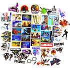 Fortnite stickers vinyl fortnite party supplies cool decal stickers for laptop