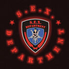 S.E.X. Department - Sex Department (CD, Nov-2007, Perris Records)
