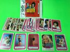 1978 TOPPS THREE'S COMPANY COMPLETE STICKER SET W WRAPPER SUZANNE SOMMERS