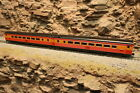 N Kato 106 6309 passenger 2 car articulated chair SP Southern Pacific Daylight