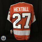 Does Ron Hextall Belong in the Hall of Fame? 14