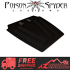 Poison Spyder Vented Hood Louver Black Powdercoat For 87 95 Jeep Wrangler YJ