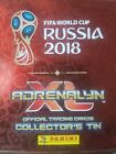 2018 Panini Adrenalyn XL World Cup Russia Soccer Cards - Checklist Added 8