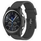 Soft Silicone Protect Smart Watch Case Cover For Samsung Gear S3 Classic SM-R770