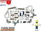 Complete Front Brake Drum Hardware Kit for Jeep CJ5 1972 1980 All Models