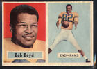 1957 Topps Football Cards 12