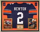Cam Newton Rookie Cards Checklist and Autographed Memorabilia Guide 51